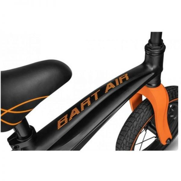 lionelo-bart-air-balance-bike-loopfiets-magnesium-sporty-zwart-oranje (1)