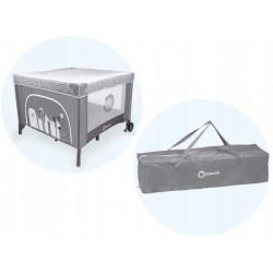 lionelo-sofie-2-in-1-children-travel-box-gray