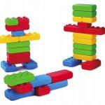 maxi statybiniai blokai 33el. 2