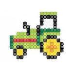 micro traktorius