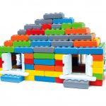 statybiniai blokai 140el. 2