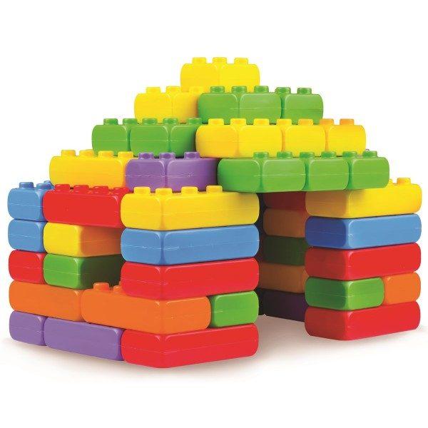 statybiniai blokai 60el