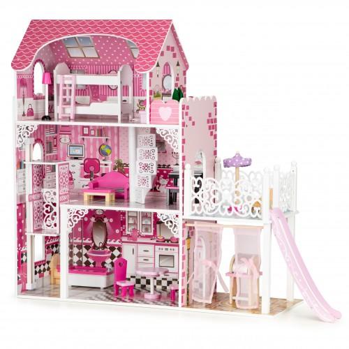 ecotoys princesiu rezidencija1