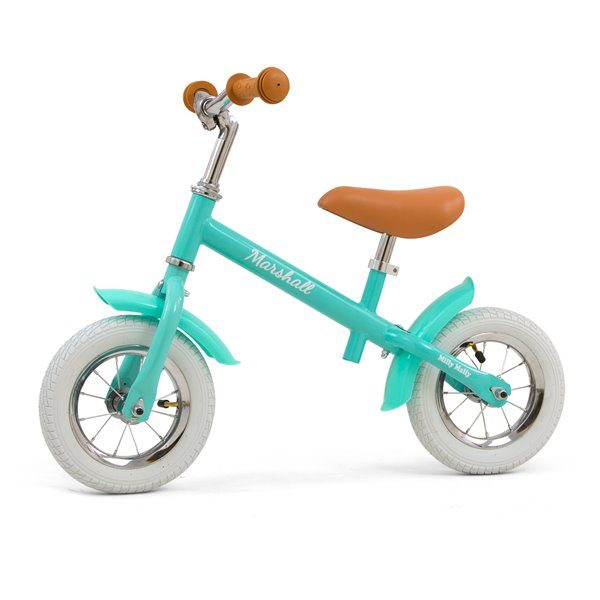 balansinis-dviratis-Marshall mint